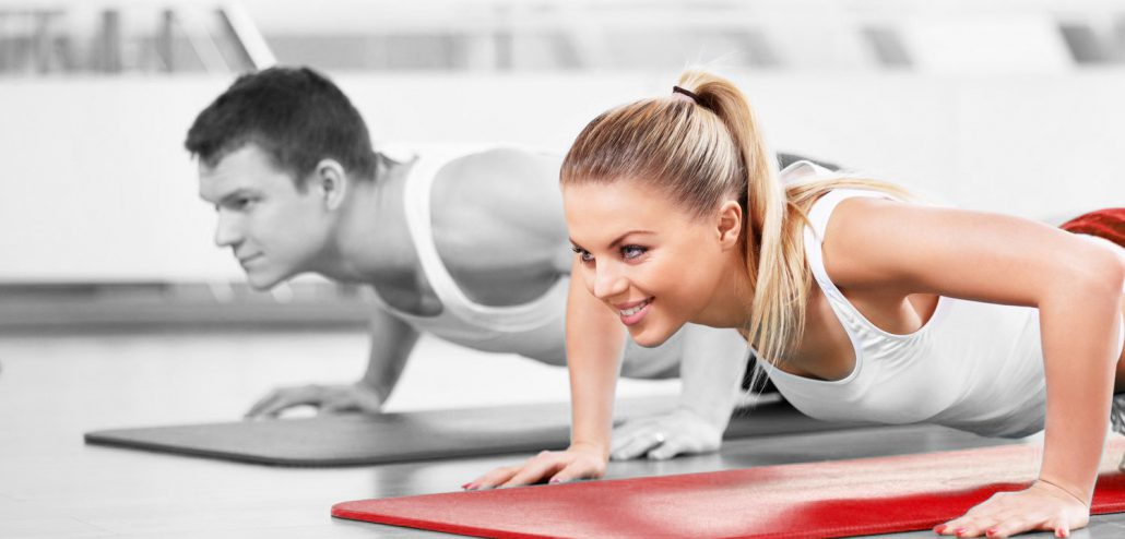 Wenn sich Muskulatur ab statt aufbaut?