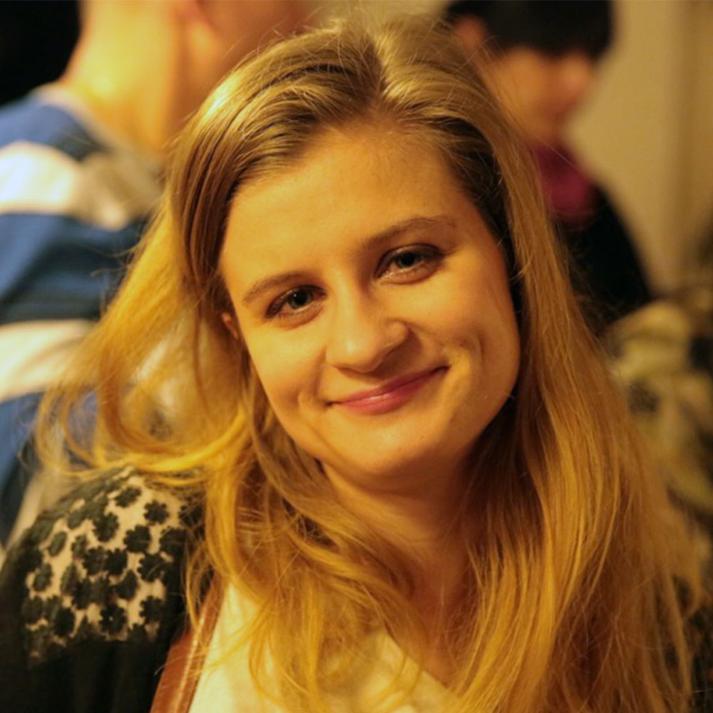 Roxanne Köhler