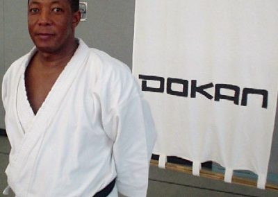 DOKAN Masters 2003 Ray 1