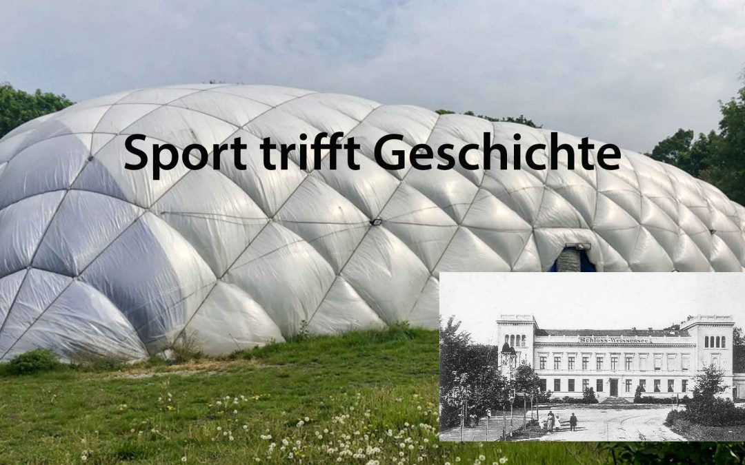 Sport trifft Geschichte