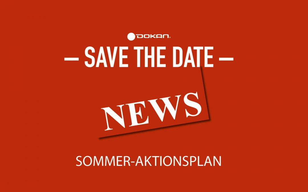 Sommer-Aktionsplan