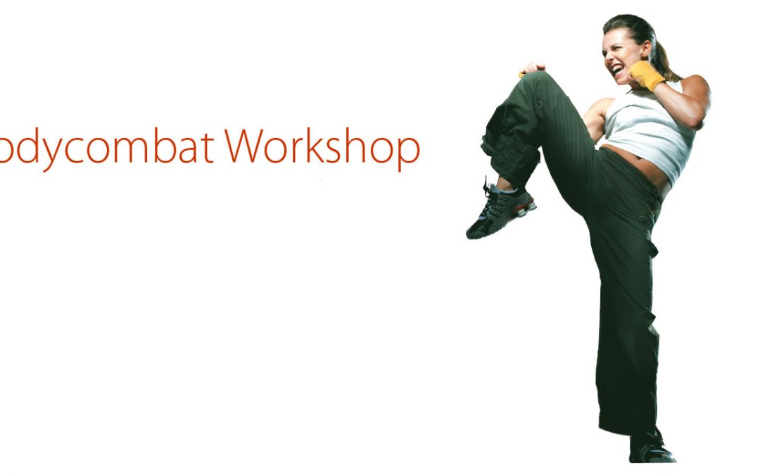 Bodycombat Workshop
