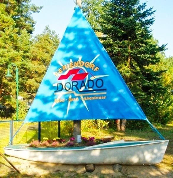 Trainingslager im Dorado in Ruhlsdorf